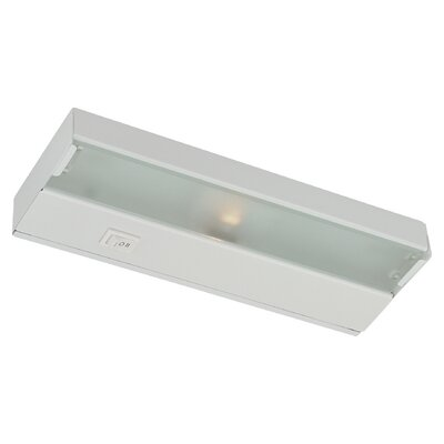 Xenon Under Cabinet Bar Light (Set of 12) Size: Medium