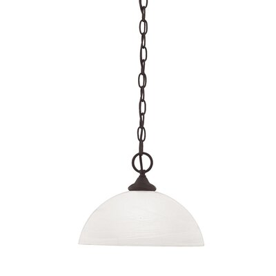 Clara 1-Light Pendant