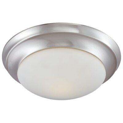 Ceiling Essentials 1-Light Flush Ceiling Mount
