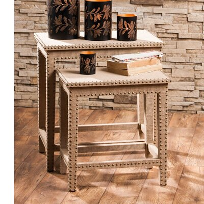 Gladden 2 Piece Nesting Tables