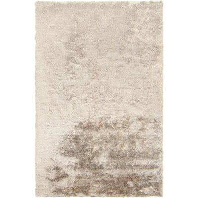 Junot Cream Area Rug Rug Size: 5 x 8