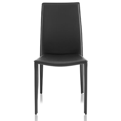 Finn Parsons Chair (Set of 4) Color: Black