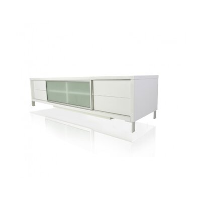 Terry Ray 78.5 TV Stand