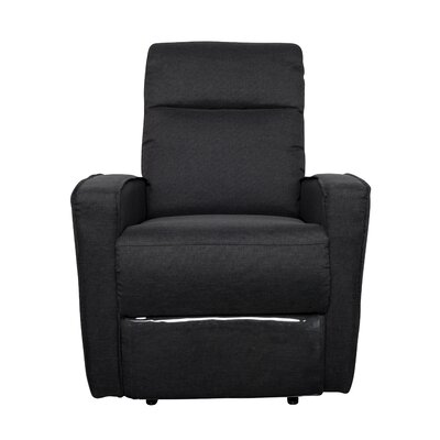 Helmi Manual Recliner