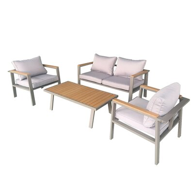 Aeliana Sofa Set 1234 Item Photo