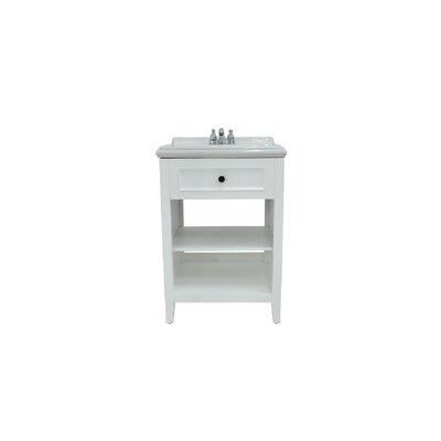 Gessner 24 Single Bathroom Vanity Set