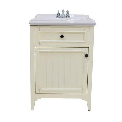 Giambrone 24 Single Bathroom Vanity Set