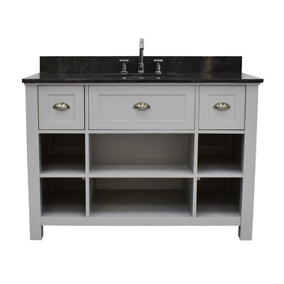 Getz 48 Single Bathroom Vanity Set