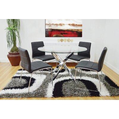 Marylynn Glass Dining Table