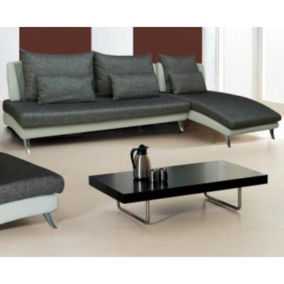 Anta Sofa and Chaise Lounge  Set