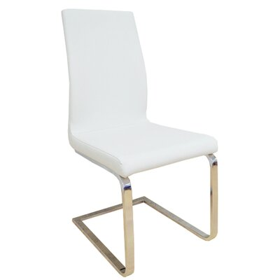 Saulsberry Tuffted Upholstered Dining Chair