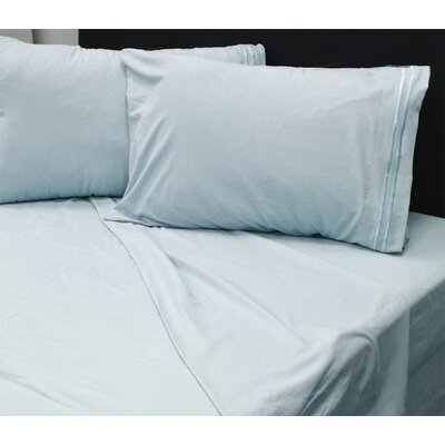 Summers 1800 Sheets Size: Double, Color: Blue