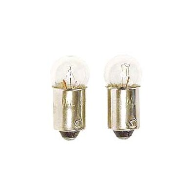 14.4-Volt Incandescent Light Bulb