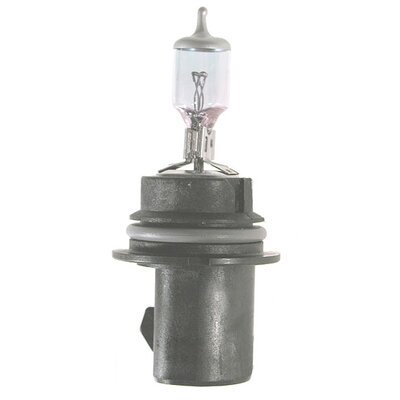 65W 12.8-Volt Halogen Light Bulb