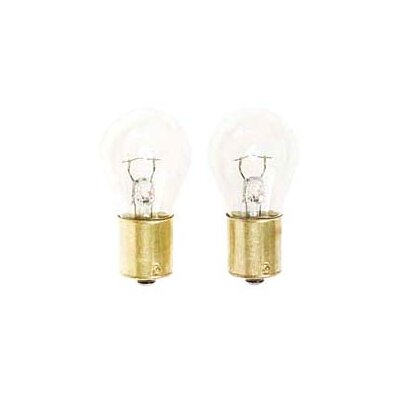 12.8-Volt Incandescent Light Bulb