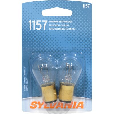 12.8-Volt Incandescent Light Bulb