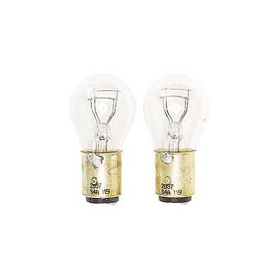 12.8/14-Volt Incandescent Light Bulb