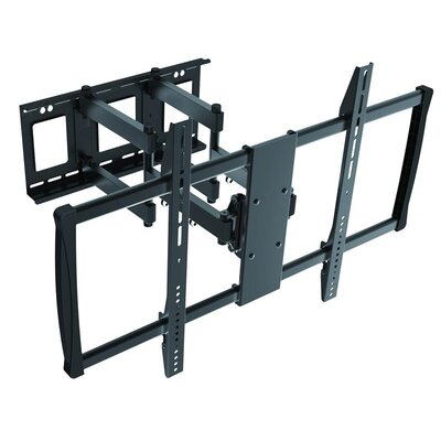Full Motion Tilt/Swivel Wall Mount for 60-100 Flat Panel Screen
