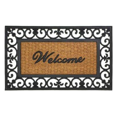 Welcome Doormat 10017417