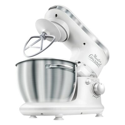 4.2 Qt. 6-Speed Stand Mixer Color: Solid White STM 3620WH-NAA1