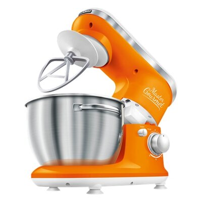 4.2 Qt. 6-Speed Stand Mixer Color: Solid Orange STM 3623OR-NAA1