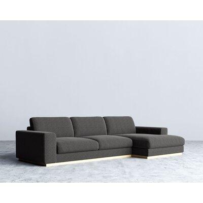 Sandro B2SS-003 Noah Sectional Upholstery