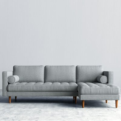 Sandro B4SS-005 Luca Sectional Orientation