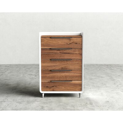 Grayson 5 Drawer Dresser