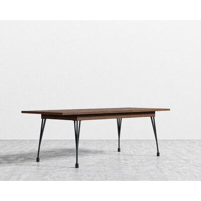 Zoie Extendable Dining Table