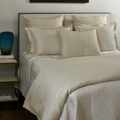 Glam 3 Piece Duvet Cover Set Size: King