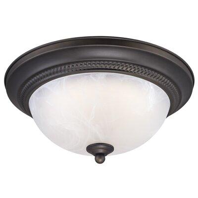 1-Light LED Flush Mount