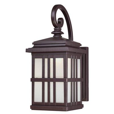 3-Light Outdoor Wall Lantern 6400200