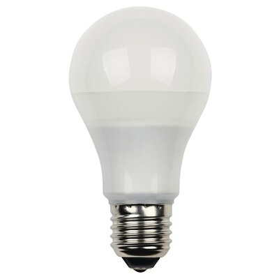 Omni A19 LED Light Bulb Wattage: 9