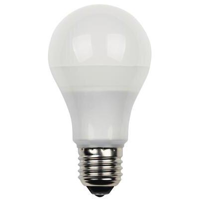10-Watt (60-Watt) Omni A19 Dimmable LED Light Bulb