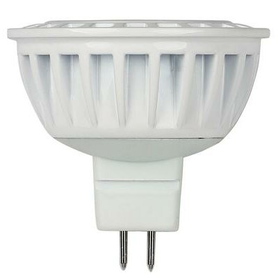 MR16 Dimmable LED Light Bulb Wattage: 7