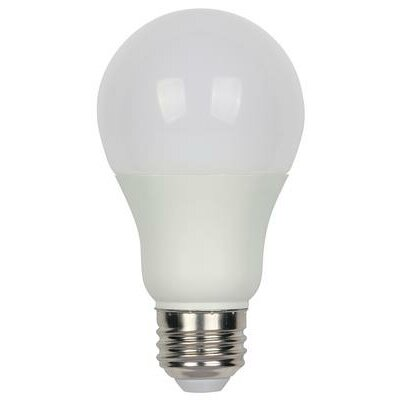 Omni Dimmable LED Light Bulb Wattage: 6
