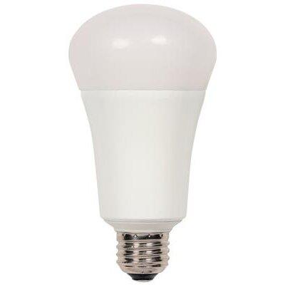 20-Watt (100-Watt) Omni A21 Dimmable LED Light Bulb
