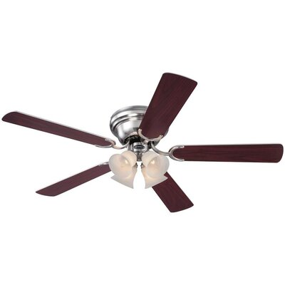 52 Contempra V 5 Reversible Blade Ceiling Fan