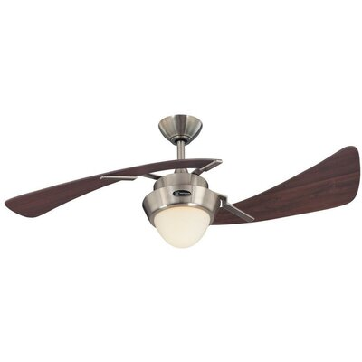 48 Harmony 2-Blade Ceiling Fan