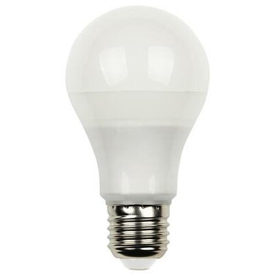 6W 120-Volt (3000K) LED Light Bulb