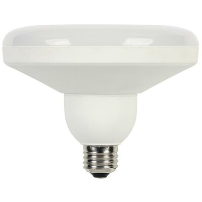 E26/Medium LED Light Bulb Wattage: 15W