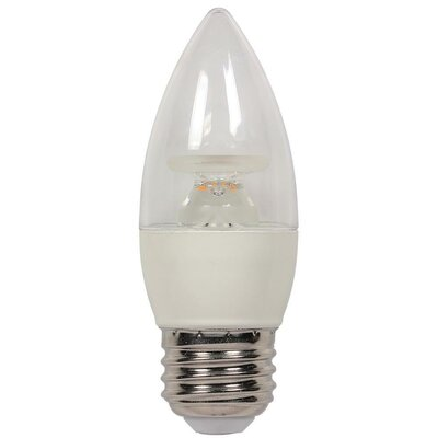 5W Medium Base LED Light Bulb