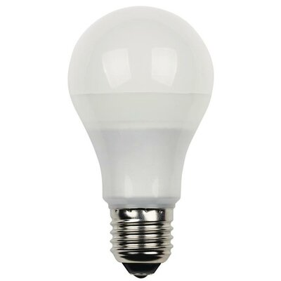 Omni A19 LED Light Bulb Wattage: 6.5