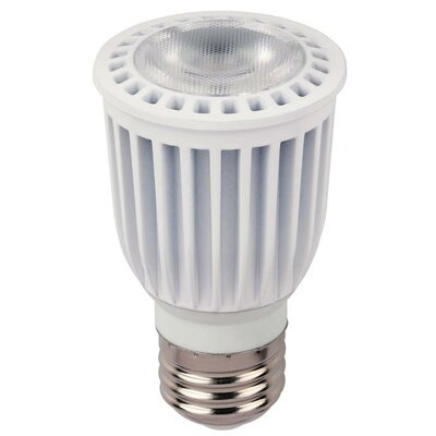 6-Watt (40-Watt) PAR16 Reflector Dimmable LED Light Bulb