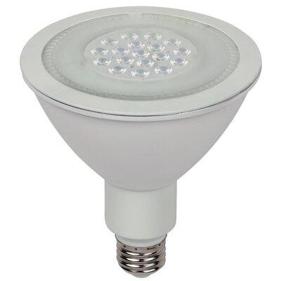 17-Watt (90-Watt) PAR38 Reflector Dimmable LED Light Bulb