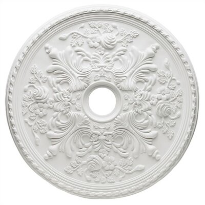 Le Sirenuse Ceiling Fan Medallion