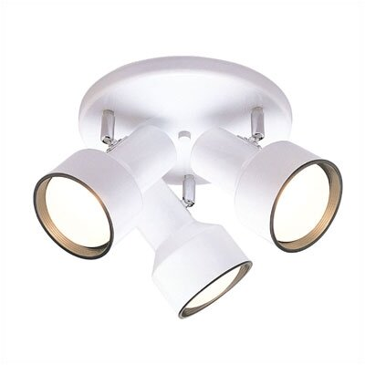 Hatteras Multi Directional Semi Flush Mount (Set of 2)