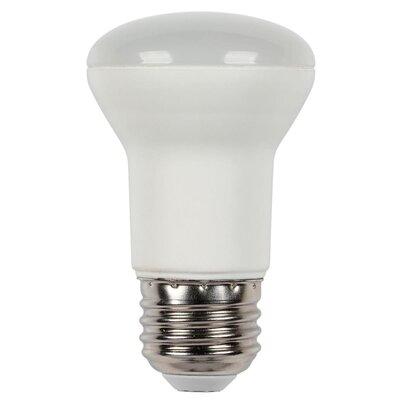 6W E26/Medium LED Light Bulb (Set of 4)