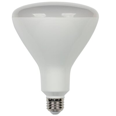 Frosted E26/Medium LED Light Bulb Wattage: 11.5W