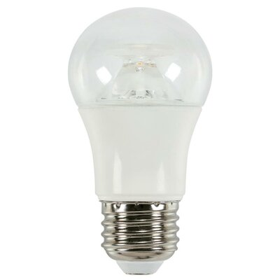 7W Medium Base A15 LED Light Bulb